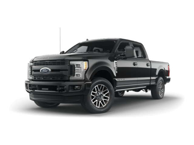2019 Ford Superduty F-250 King Ranch Truck Crew Cab